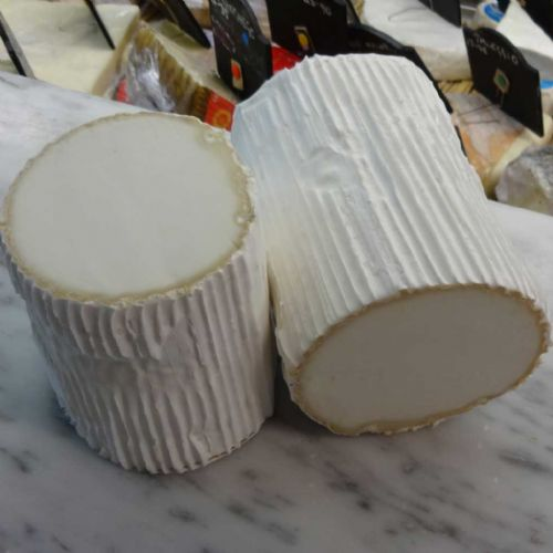 Chevre Log Cheese, French Goat cheese,